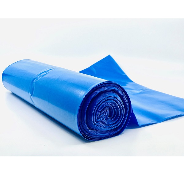 Blue Laundry Bags