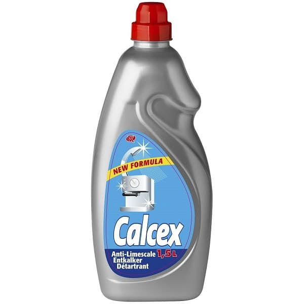 Calcex Limescale Descaler 1.5 litres from Roesch