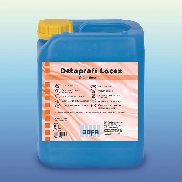 Detaprofi Lacex Spotter 5 litres from Buefa