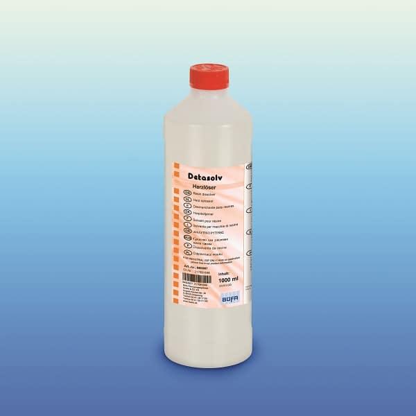 Detasolv Dry Spotting Agent 1 litre from Buefa