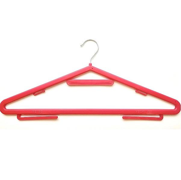 Dormer Hangers Red