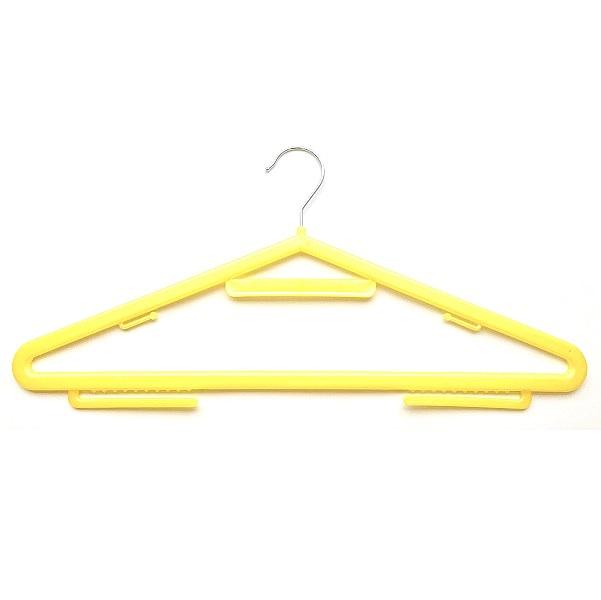 Dormer Hangers Yellow