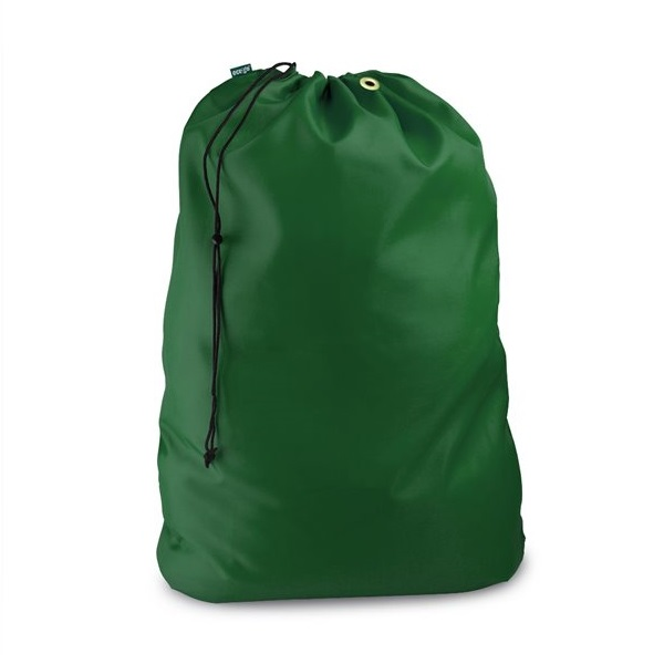 Laundry Kit Bag Green 30 inches x 40 inches