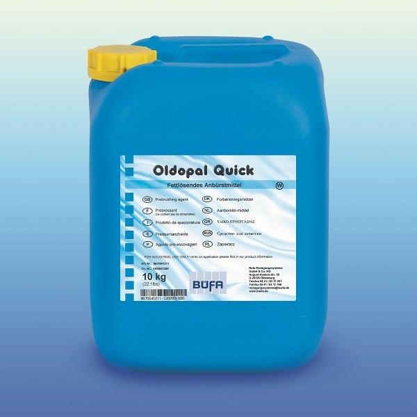 Oldopal Quick Emulsifier 10kg from Buefa