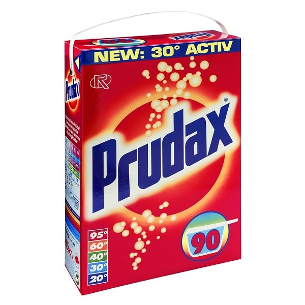 Prudax Biological Washing Powder 6.5kg from Roesch