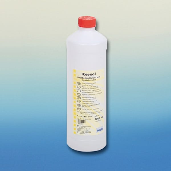 Reoxal Colour Run Prevention 1 litre from Buefa