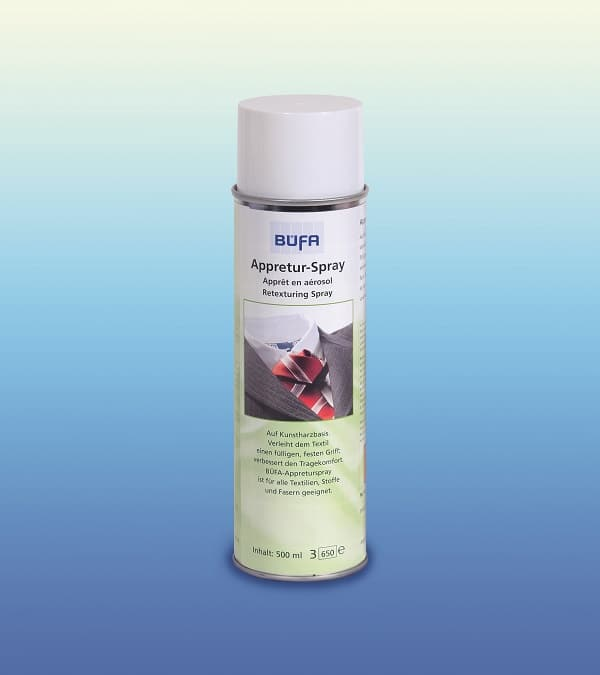Retexturing Spray Can 500ml from Buefa