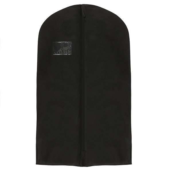 Suit Covers Black 54 inches long
