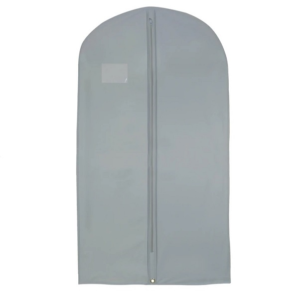 Suit Covers Silver 54 inches long