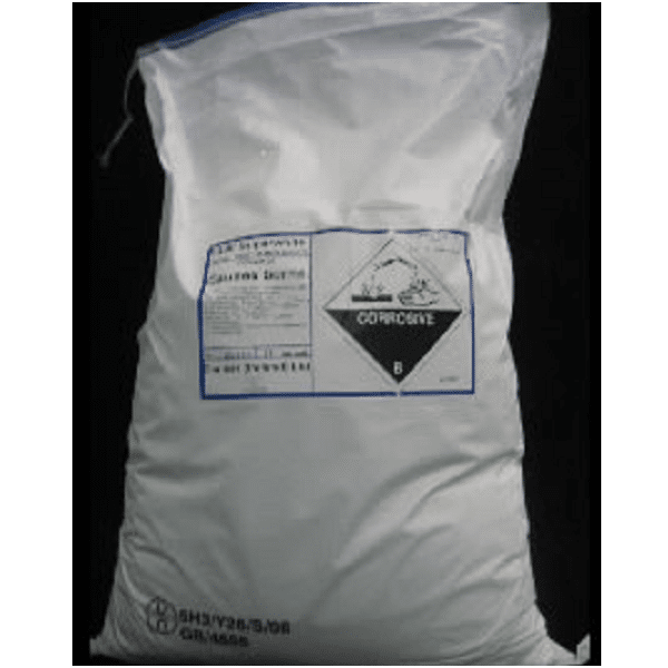 Superwhite Washing Powder for White Linen