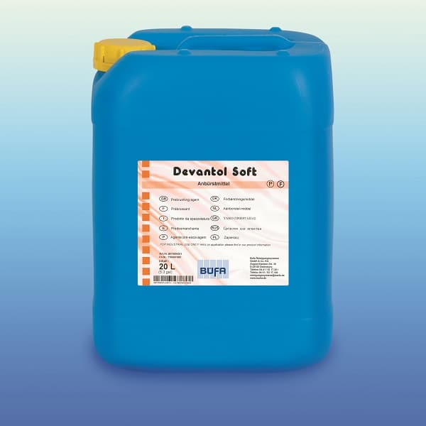 Devantol Soft 20 litres from Buefa