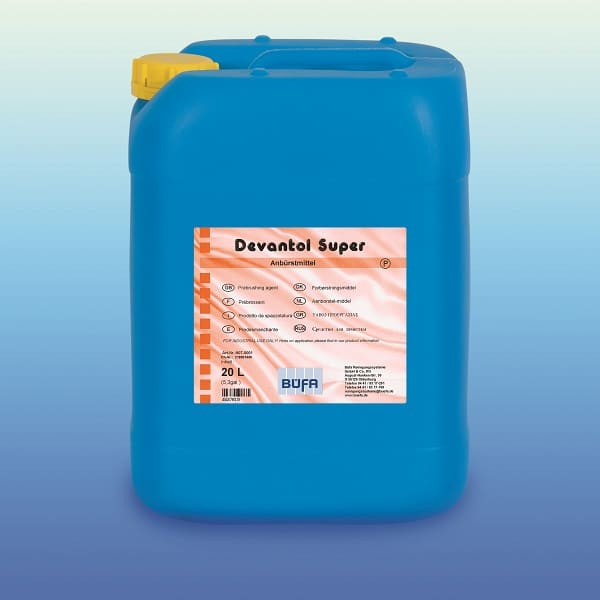 Devantol Super 20 litres from Buefa