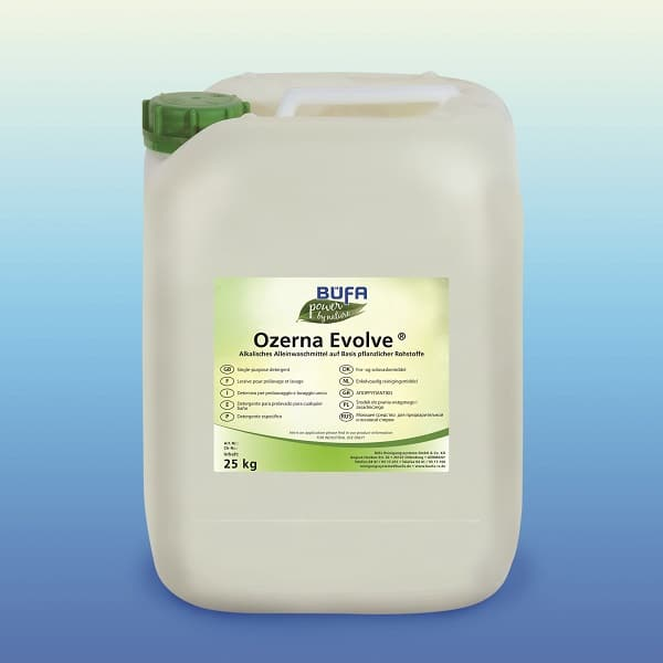 Ozerna Evolve 25kg from Buefa