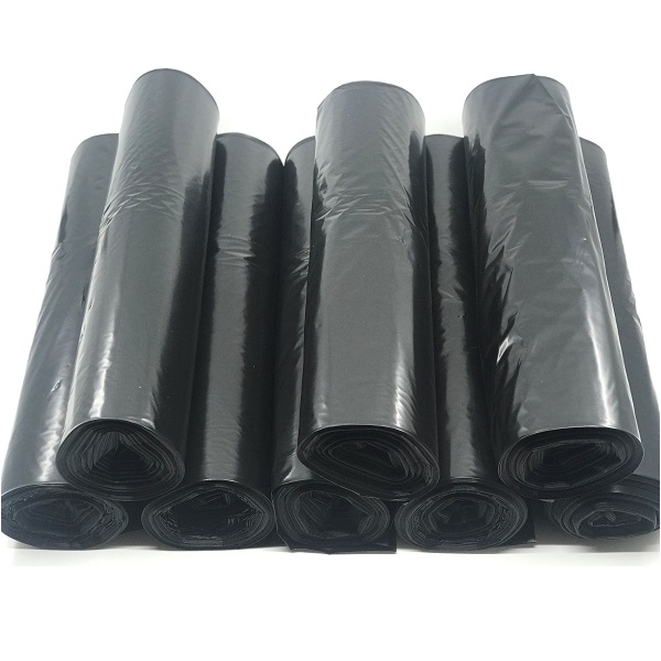 Black Refuse Sacks 26x44 at Low Prices