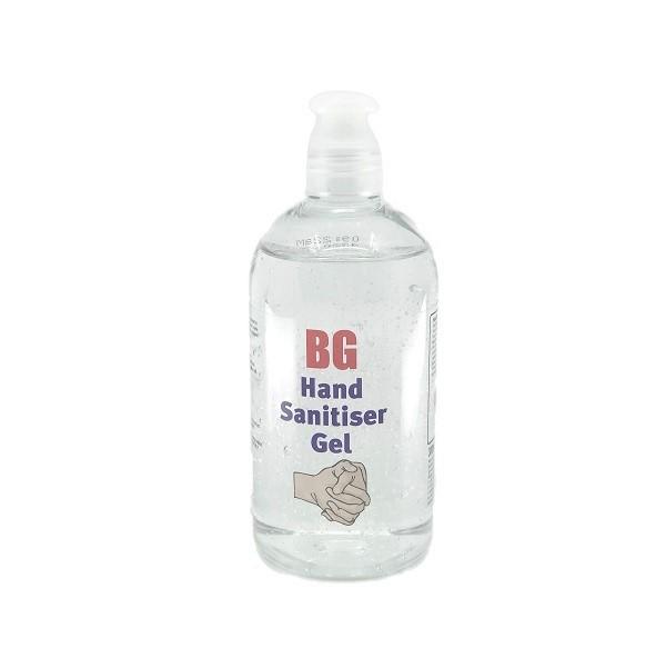 Hand Sanitiser Gel Pocket Size 300ml bottle
